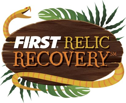 FTC opdracht 2017-2018 Relic Recovery